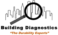 Building Diagnostics