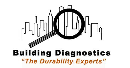 Building Diagnostics